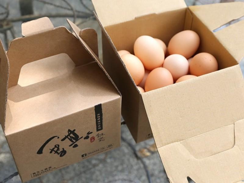 放牧土雞蛋 (2斤裝)